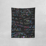 COLDPLAY |  SONGS Tapestries | Artist : SREY