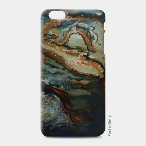 derkesthai @srijana's iPhone 6 Plus/6S Plus Cases | Artist : srijana giri