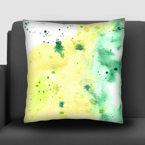 Forest Foliage Cushion Covers | Artist : Swathi Kirthyvasan