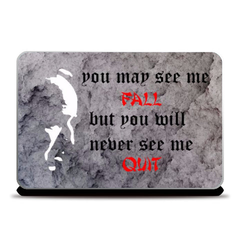 Laptop Skins, motivational laptop skin | Shivansh Budakoti, - PosterGully