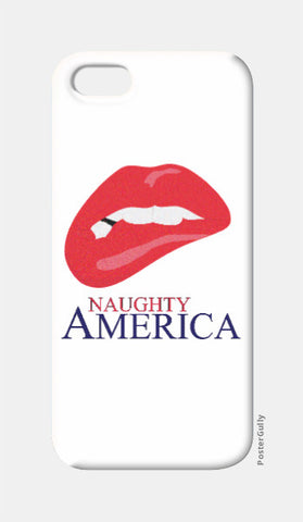 iPhone 5 Cases, Naughty America IPhone 5 Case | Sortedd, - PosterGully