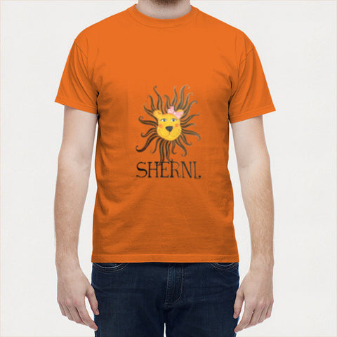 Men T Shirts, sherni Men T Shirts | Artist : Vanya Verma, - PosterGully - 1