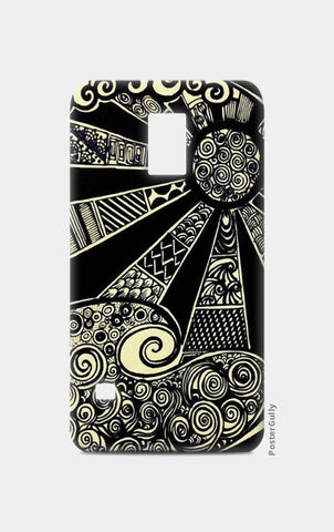 Samsung S5 Cases, Golly cover Samsung S5 Cases | Artist : Surabhi Jha, - PosterGully