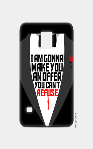 Godfather Samsung S5 Cases | Artist : GABAMBO