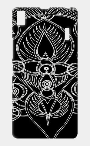 Lenovo K3 Note Cases, Splatter Lenovo K3 Note Cases | Artist : Awanika Anand, - PosterGully