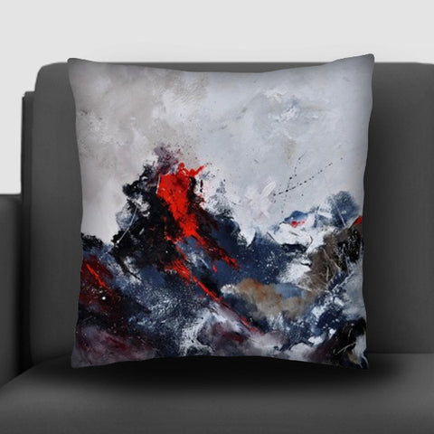 abstract 8821013 Cushion Covers | Artist : pol ledent