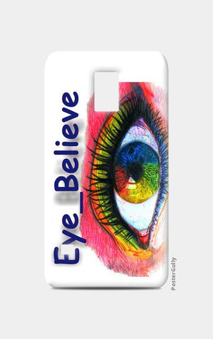 Samsung S5 Cases, Eye Believe Samsung S5 Cases | Artist : Kriti Pahuja, - PosterGully