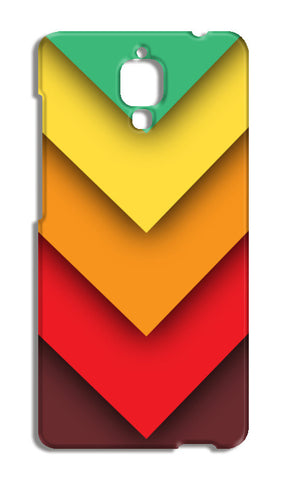 Colors #1 Xiaomi Mi-4 Cases | Artist : Naman Kapoor