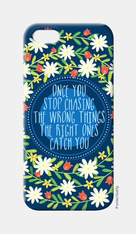 MOTIVATIONAL QUOTE iPhone 5 Cases | Artist : Paper Pankh