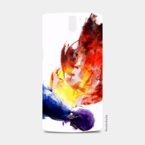 One Plus One Cases, Watercolor Tokyo Ghoul One plus One Case | Rahul Trivedi, - PosterGully
