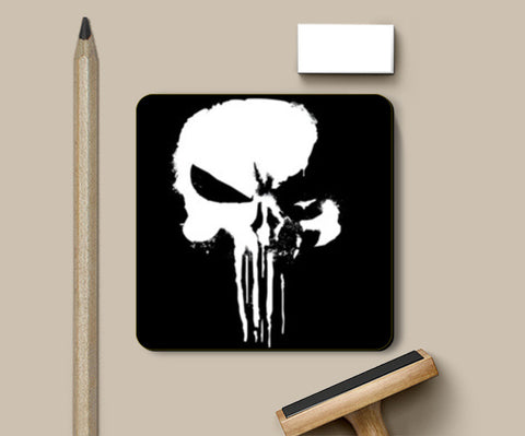 The Punisher Coasters | Artist : Lobo