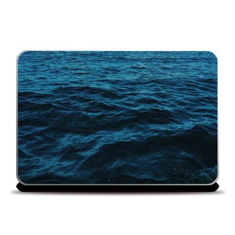Sea ocean  Laptop Skins | Artist : nandita sharma