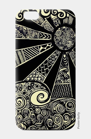 iPhone 6/6S Cases, Golly cover iPhone 6/6S Cases | Artist : Surabhi Jha, - PosterGully