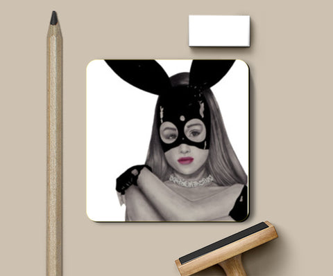 PosterGully Coasters, Dangerous Woman Coasters | Artist : Anniez Artwork, - PosterGully