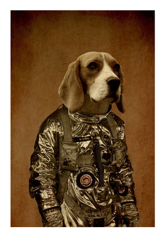 Wall Art, Beagle Wall Art | Artist : Durro Art, - PosterGully