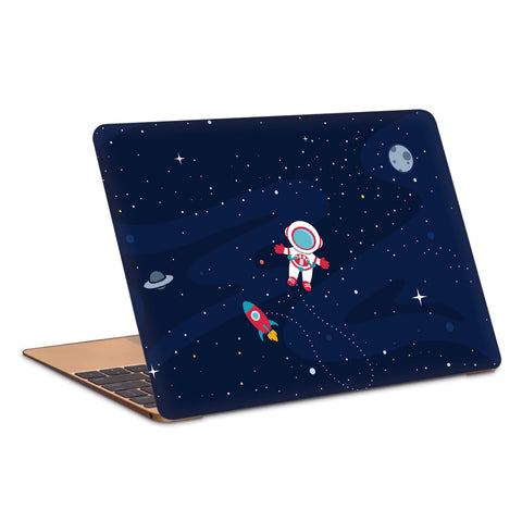 I Need Space Artwork Laptop Skin