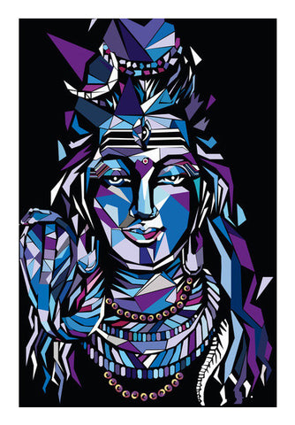 Shiva Art PosterGully Specials