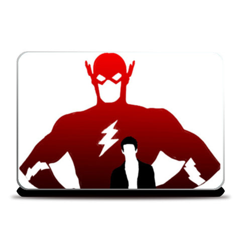 Laptop Skins, Flash Laptop Skins | Artist : LinearMan, - PosterGully