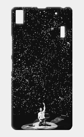 COLDPLAY : SKY FULL OF STARS Lenovo A7000 Cases | Artist : Kau.Vish