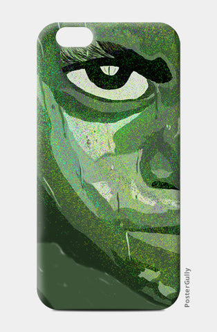 iPhone 6 / 6s, Angry Boy iPhone 6 / 6s Case | Artist : Jayant Rana, - PosterGully