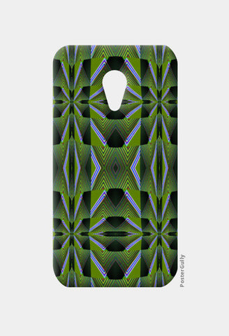 Moto G2 Cases, Abstract 01 Moto G2 Cases | Artist : Hemantfacebook, Gandhi, - PosterGully