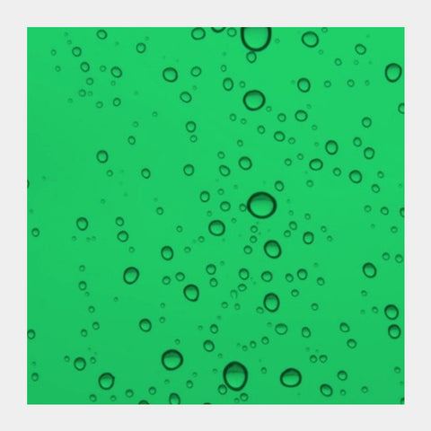 Water Drops Square Art Prints | Artist : Pallavi Rawal