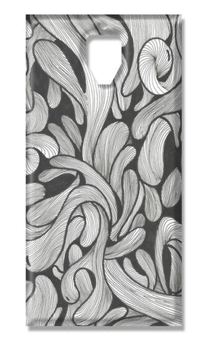 Abstract doodle OnePlus 3-3T Cases | Artist : Raj Patel