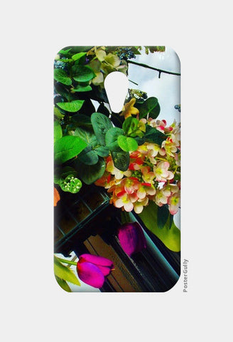 Moto G2 Cases, Bouquet of Flowers Moto G2 Cases | Artist : Yagneswar, - PosterGully