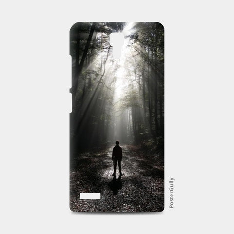 Redmi Note Cases, Alone 001 Redmi Note Cases | Artist : Richard Howardson, - PosterGully