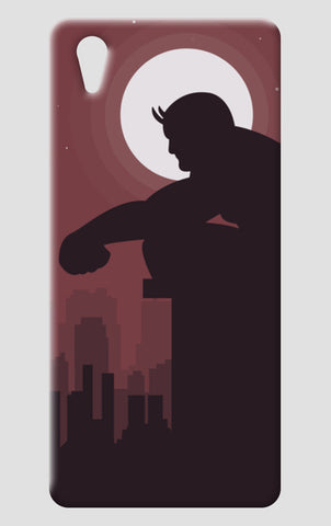 Daredevil One Plus X Cases | Artist : Darshan Gajara's Artwork