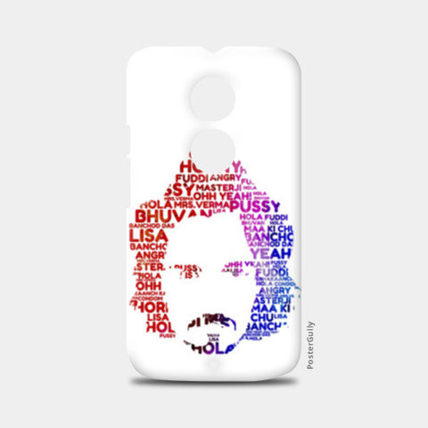 BB ki Vines Moto X2 Cases | Artist : Chintan Sapovadiya