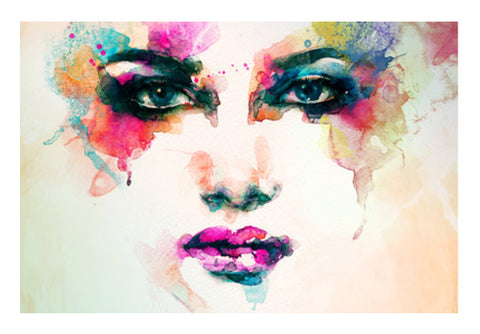 art is fashion Wall Art  | Artist : Fariya Arts