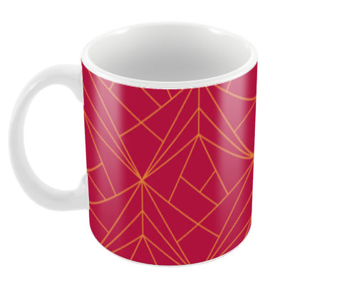 Shapes Coffee Mugs | Artist : Palna Patel