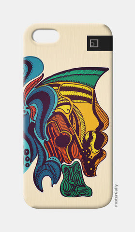 iPhone 5 Cases, Nobody iPhone 5 Cases | Artist : Siva kumar B, - PosterGully
