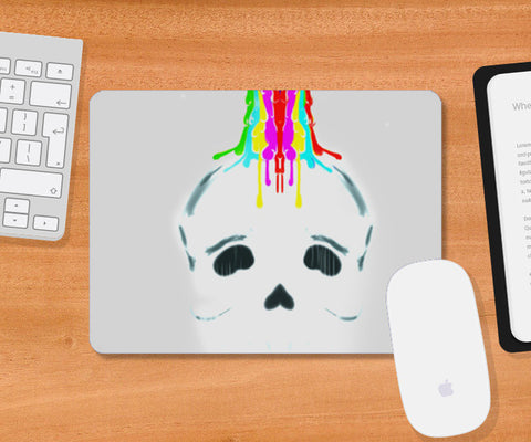 Mousepad, Melting Away Mousepad | Artist : Safal Adam, - PosterGully