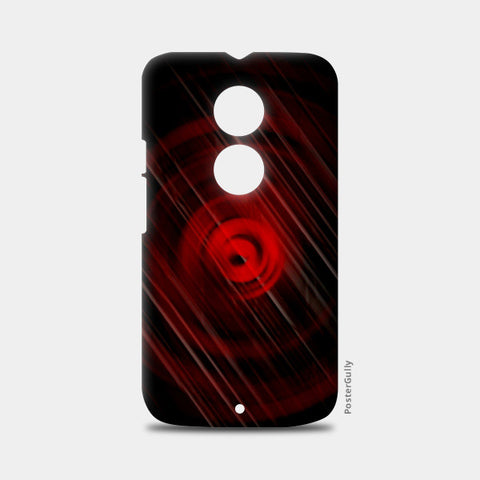 Deep Red Moto X2 Cases | Artist : Richard Howardson