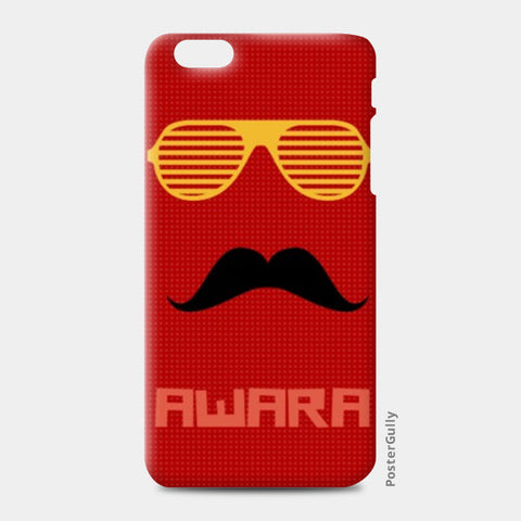 iPhone 6 Plus / 6s Plus Cases, Awara iPhone 6 Plus / 6s Plus Case | Artist: Vidushi Jain, - PosterGully