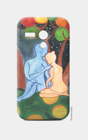 Moto G Cases, Love Artwork Moto G Cases  | Artist: Teena Chauhan, - PosterGully