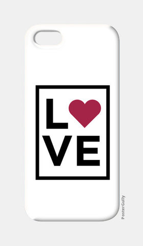 Love iPhone 5 Cases | Artist : Abhishek Bhardwaj