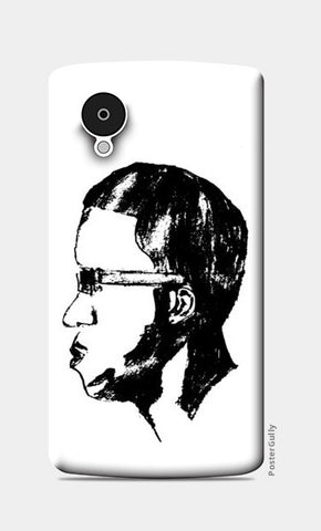 Nexus 5 Cases, Inquisitive.  Nexus 5 Cases | Artist : Ashritha Rao, - PosterGully