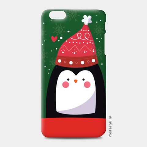 Happy Holidays iPhone 6 Plus/6S Plus Cases | Artist : Ayushi Jain