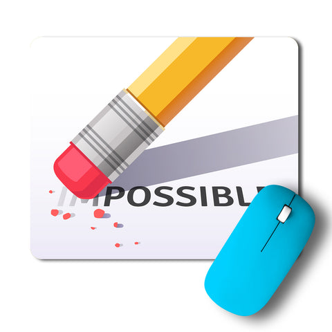 I Am Possible Artwork Mousepad