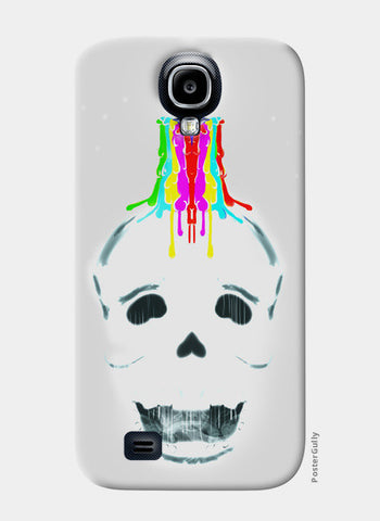 Samsung S4 Cases, Melting Away Samsung S4 Cases | Artist : Safal Adam, - PosterGully