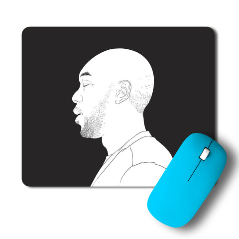 Keeping Calm Mousepad