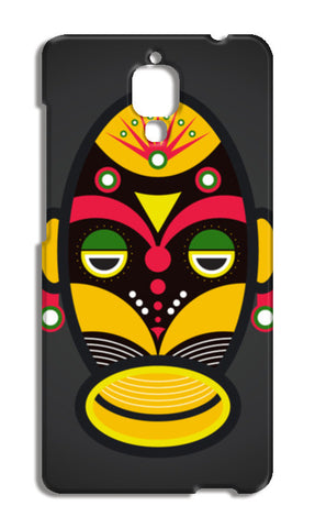 African Traditional Tribal Mask Xiaomi Mi-4 Cases | Artist : Designerchennai