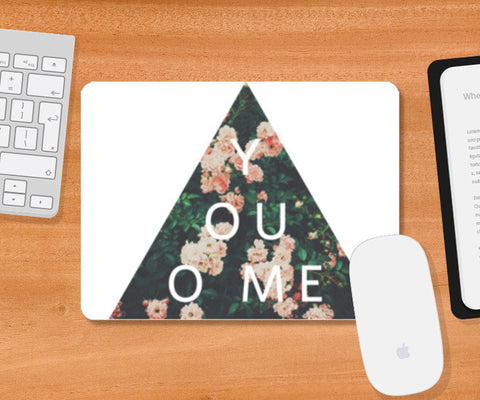 Mousepad, you owe me Mousepad | Artist : art_riot, - PosterGully