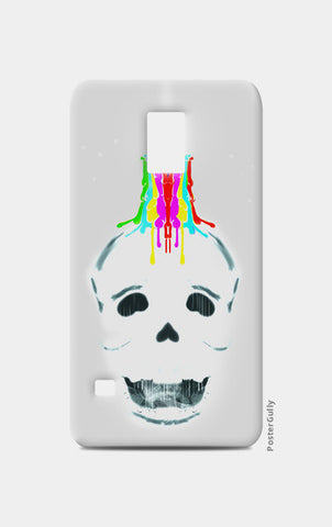 Samsung S5 Cases, Melting Away Samsung S5 Cases | Artist : Safal Adam, - PosterGully