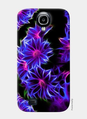 Samsung S4 Cases, Mystic Flowers Samsung S4 Cases | Artist : Madhumita Mukherjee, - PosterGully
