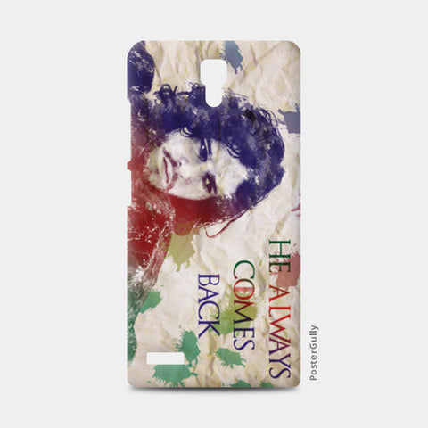 Redmi Note Cases, Game of Thrones - Jon Snow Redmi Note Cases | Artist : Shreya Agarwal, - PosterGully