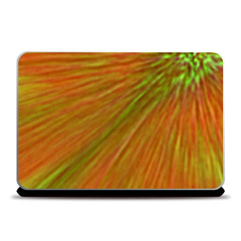 Laptop Skins, Grass in Fire Laptop Skins | Artist : Hemant Kumar Gandhi, - PosterGully